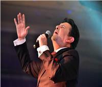 هاني شاكر: سعيد بالغناء في الأوبرا خلال عيد الحب