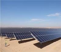 32 مشروعًا للطاقة الشمسية من الخلايا «الفوتوفلطية» بمجمع بنبان