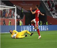 اول تعليق من خالد الغندور على مباراة «الأهلي وبالميراس»