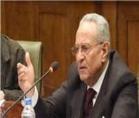باهر السقعان: أبو شقة يحافظ على مبادئ وثوابت زعماء الوفد