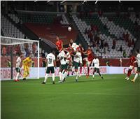 وزير الرياضة يهنئ النادي الأهلي ببرونزية كأس العالم لكرة القدم