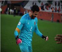 الأهلي في المونديال| الشناوي يفوز بجائزة «رجل المباراة» في لقاء بالميراس