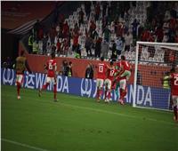الأهلي في المونديال| الأعضاء يحتفلون ببرونزية كأس العالم للأندية