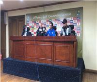باتشيكو: هدفنا لقب دوري الأبطال .. وأتمنى مواجهة الأهلي في النهائي