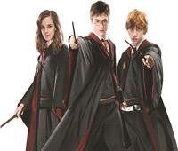 «Harry Potter» من السينما إلى التليفزيون