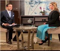 ابنة صدام حسين: لم أشاهد إعدامه.. والقبض عليه «مشهد تمثيلي»