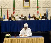 شركاء اتفاق السلام يجتمعون لأول مرة في مالي