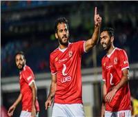 بعد ضياعه لضربة جزاء.. جماهير الكرة يدعمون مروان محسن