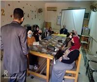 ثقافة المنيا تناقش «حقوق الطفل فى الإسلام»بديرمواس