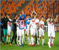 موعد والقنوات الناقلة لمباراة الزمالك ومولودية الجزائر اليوم في دوري أبطال إفريقيا