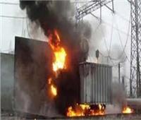 السيطرة على حريق كشك بإمبابة بدون إصابات