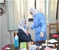 بدء تطعيم الأطقم الطبية والتمريض بمستشفيات جامعة القاهرة ضد «كورونا»
