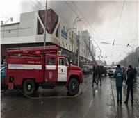 انفجار مجهول بمتجر روسي.. وتأهب لقوات الطوارئ | فيديو