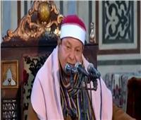 بث مباشر| شعائر صلاة الجمعة من مسجد النصر بمدينة المنصورة