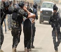 العراق: القبض على 8 إرهابيين بمحافظتي صلاح الدين وكركوك