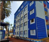 إنشاء 67 مدرسة جديدة بأسيوط بتكلفة 318 مليون جنيه