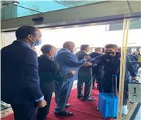 وفد رسمي من «الشباب والرياضة» لاستقبال بعثة الأهلي بمطار القاهرة