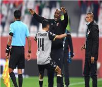 بعد برونزية كأس العالم للأندية..موسيماني «اكسبريس بطولات»