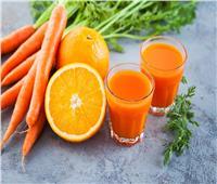 فوائد عصير البرتقال بالجزر.. أبرزها تقوية المناعة