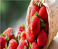 لتبييض الأسنان ...فوائد مذهلة لـ«الفراولة»