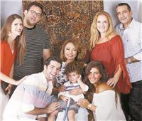 ليلى علوى:عائلتى أكبر حب فى حياتى