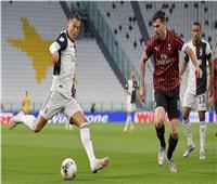 هداف إيطالي يُشعل منافسة بين «يوفنتوس وميلان»