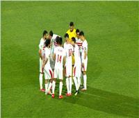 دوري الأبطال   نقطة للزمالك أمام مولودية الجزائر