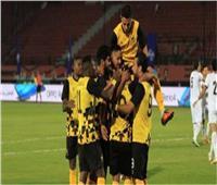 المقاولون وبتروجت.. مواجهة قوية في كأس مصر
