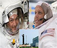 ناسا تكشفعن رائدي فضاءمهمة SpaceX Crew-4