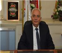 نائب وزير التعليم يتابع خطة التنمية المهنية للمعلمين في بورسعيد