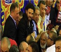 حسام غالي يكشف حقيقة خلافاته مع الخطيب..فيديو