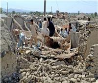 زلزال قوي شدته 6.4 درجة يثير الفزع في باكستان