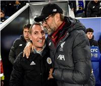 ماذا قال كلوب عن مواجهة مدرب ليفربول السابق؟