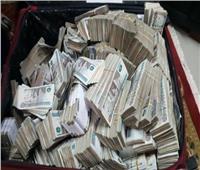 «قناوي» يحاول غسل5ملايين جنيه من تجارة المخدرات