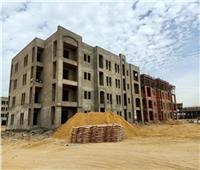 الإسكان: منح مهلة للعملاء المُخصص لهم قطع أراضٍ بمشروع «بيت الوطن»