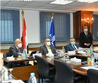 وزير الطيران المدني يترأس اجتماع اللجنة العليا للسلامة في دورتها العاشرة