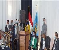 مكرم: محافظة الغربية أصبحت جاذبة للاستثمار والشباب