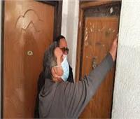 115 محضر لعدم ارتداء الكمامة في بني سويف