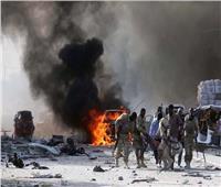 إصابة 7 أشخاص في انفجار سيارة مفخخة قرب قصر الرئاسة الصومالية