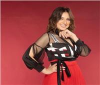 شيماء ناجي تحتفل بعيد الحب في ساقية الصاوي