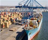 «الصادرات والواردات»: 4.582 مليار دولار صادرات مصر للإمارات والسعودية