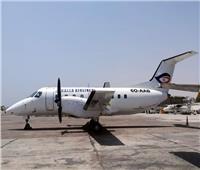 الصومال يسجل أول طائرتين منذ 30 عاما