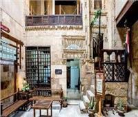 «دوار العزبة..رحلة في التصميم» في ندوة ببيت المعمار المصري