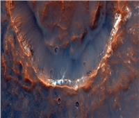 صور مذهلة لـ «أودية المريخ»
