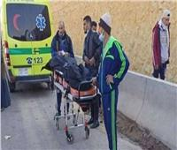 مصرع 4 وإصابة 9 أشخاص في حادثين بالبحر الأحمر