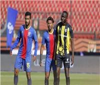 50 ألف جنيه عقوبة على كل لاعب بالمقاولون بعد توديع الكأس