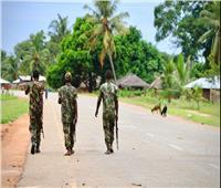 موزمبيق: مقتل عدد من القيادات الإرهابية في إقليم كابو ديلجادو شمال البلاد