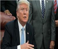 استئناف جلسة محاكمة ترامب في مجلس الشيوخ الأمريكي