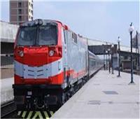 السكة الحديد تتخذ إجراءات ضد الباعة.. لتشويههم القطارات الروسية