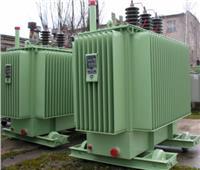 الانتهاء من محولات الكهرباء بـ«صرف أبوصوير» فى الإسماعيلية